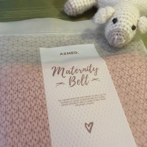 Maternity Belt for supporting pregnant mothers
